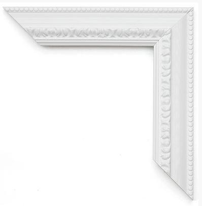 Frame Premium White Epoxy