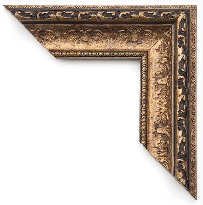 מסגרת זהב פלטינום