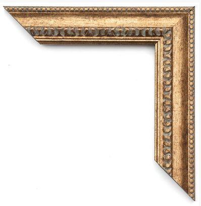 מסגרת פרימיום זהב אדום